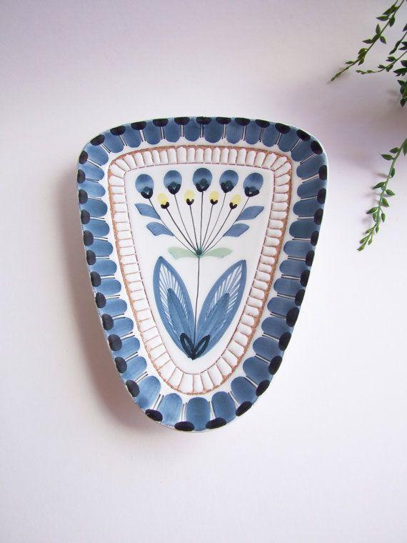 Elle Keramik Norway bowl or tray // Ceramic Mid by tiendanordica