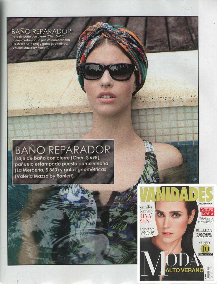 Revista Vanidades - Enero 2014