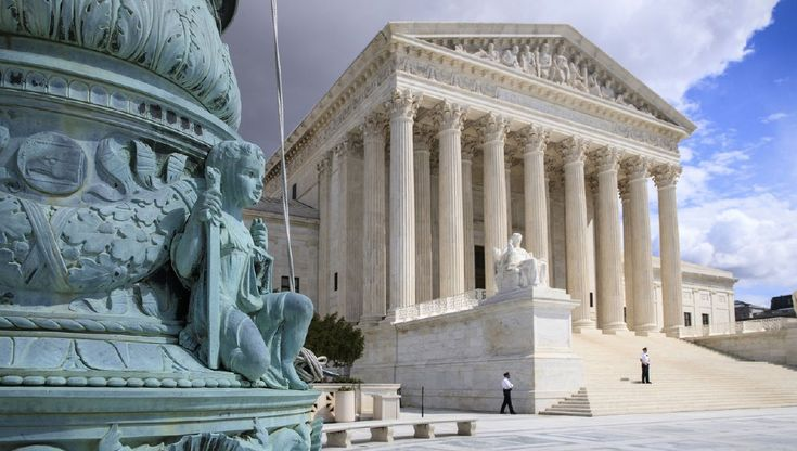 Unions are the free riders says government worker challenging labor fees at Supreme Court