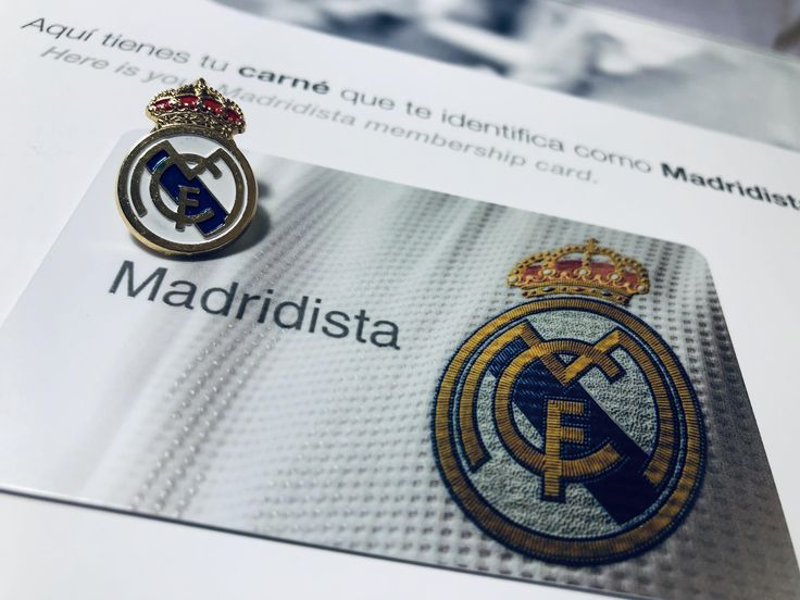 Stay strong Madridista! Dont lost hope. We will come back