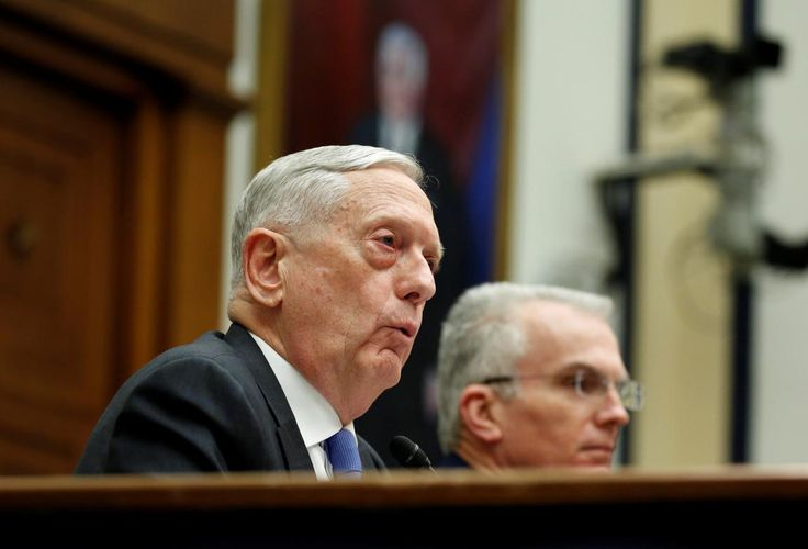 U.S. dismisses fears of wider war after deadly Syria clashes