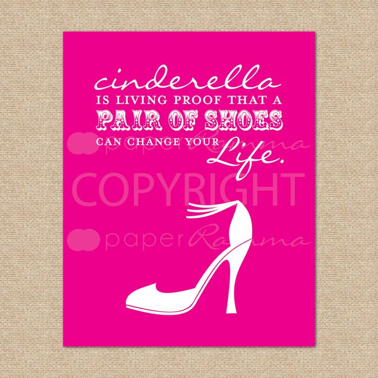 Quotes About Bag And Shoes