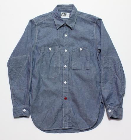 Engineered Garments.