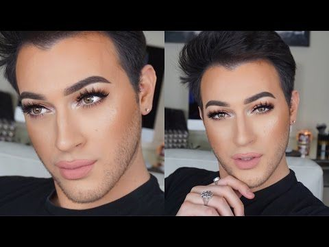 Hey guys! So since my palette recently launched on Makeup Geeks website, I wanted to film My Go To Look Using the MannyMua x MakeupGeek Palette! I will be fi...