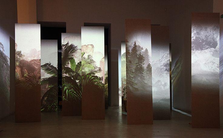 Margit Lukacs & Persijn Broersen, Video/installation, http://www.pmpmpm.com