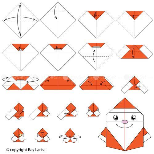 25 unique origami instructions ideas on pinterest
