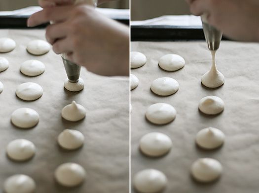 How to make macarons | CakeJournal | How to make beautiful cakes, sweet cupcakes and delicious cookies