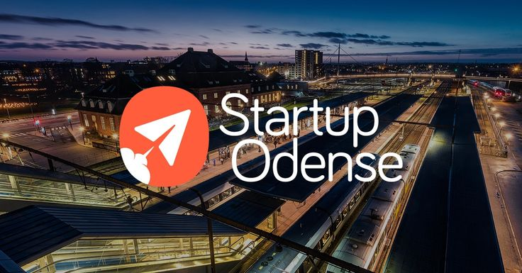 Startup Odense is the online hub of Odense's startup ecosystem and entrepreneurship community.