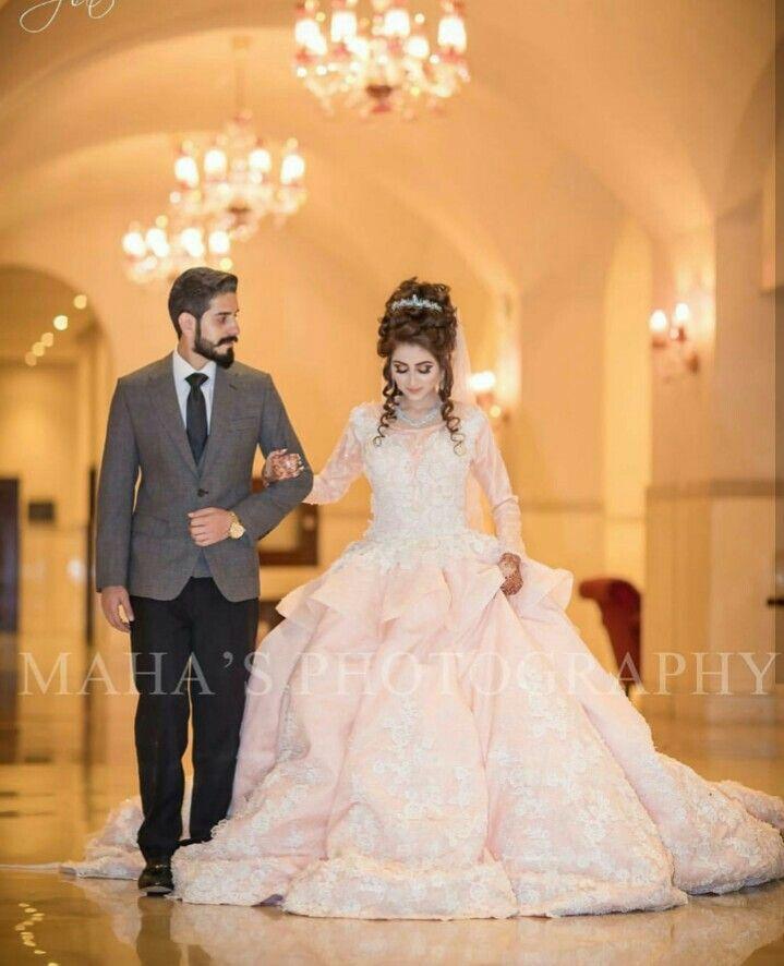 Groom Suit Bride Reception Dresses Indian Wedding Gowns