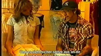 AJ McLean on MTV Cribs - YouTube