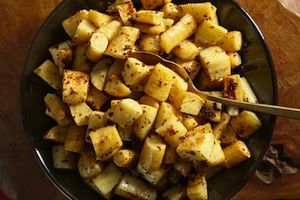 Tips for Cooking Parsnips