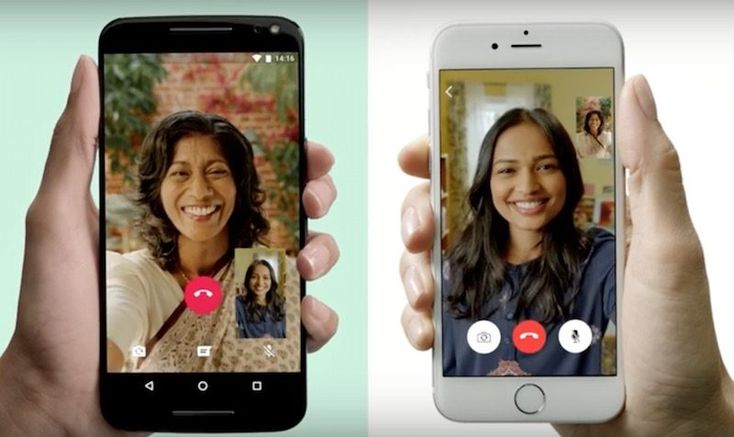 Download Whatsapp video calling update for android/iOS December 8, 2016 Bhumika Malhotra Tech news 1   How to update whatsapp video calling feature  wapp1  We all know that whatsapp  video calling is now out with new updates which are easily available on Android, iOs and Windows 10 devices. As per whatsapp, learnings from voice calls is going to make video calling to make it super quick and helpful. But the most important thing required before starting a whatsapp video calling  is that you…
