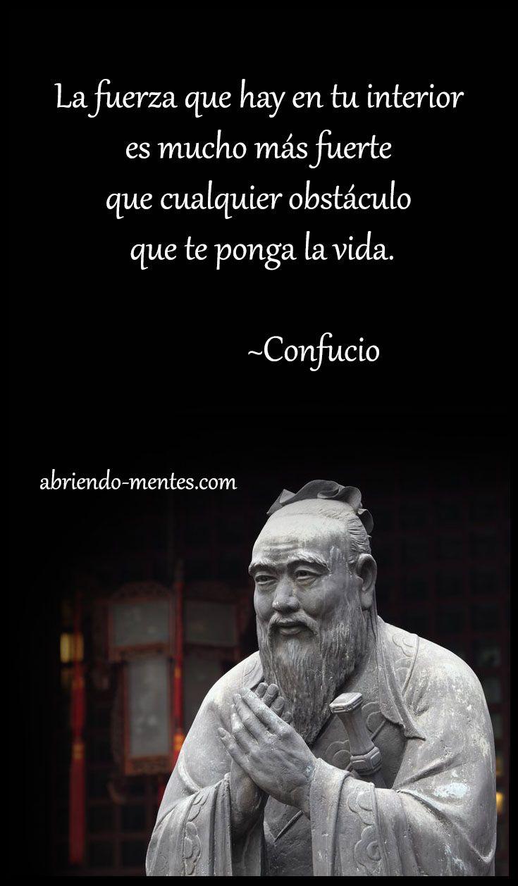160 Frases de la filosofía de Confucio #confucio #sabiduria #filosofia #abriendomentes