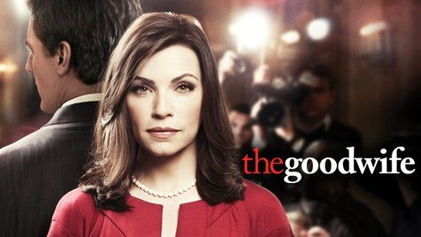 The Good Wife - Episodes