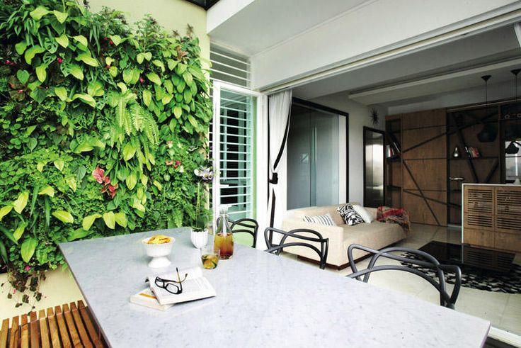 Balcony design 10