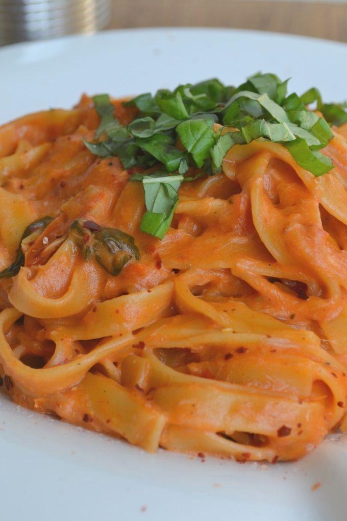 One Pot Pasta Thunfisch (6)