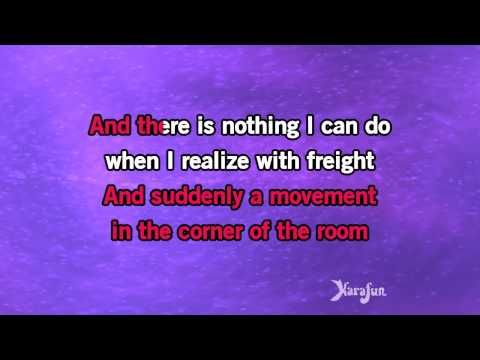 Karaoke Lullaby - The Cure * - YouTube