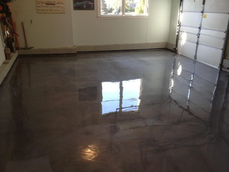 Best Of Resurface Concrete Basement Floor