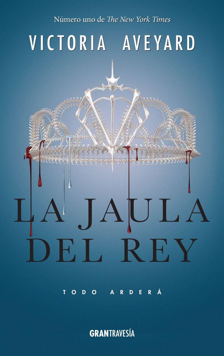 """""""Todo arderá"""" El tercer #libro de la saga """"La Reina Roja"""" ya esta a la venta la nueva #novela de Victoria #Aveyard."""