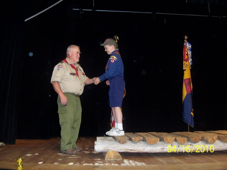 1000 Images About Webelos Boy Scout Crossover On Pinterest