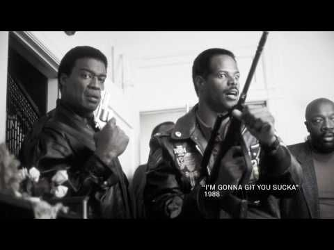 Keenen Ivory Wayans from The Black List (Volume 1) - YouTube