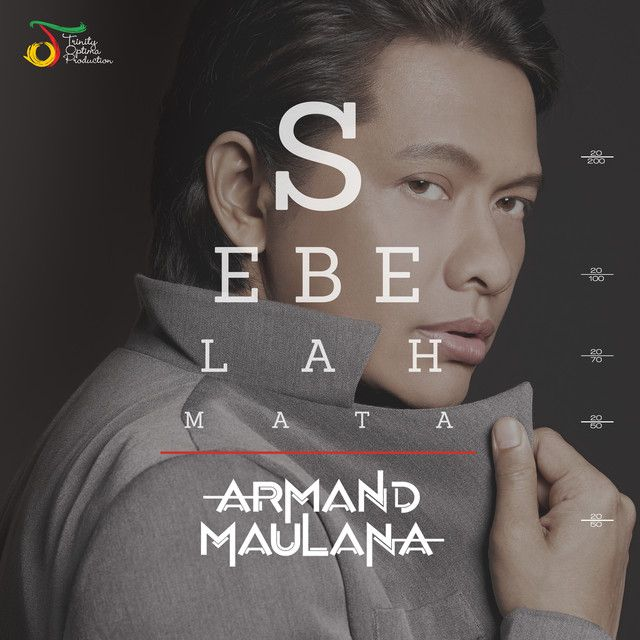 """Sebelah Mata"" by Armand Maulana added to Waktunya Spotify playlist on Spotify"