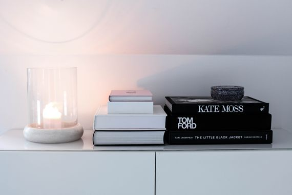 Linea R: Yo digo si a Kivik sofá de Ikea