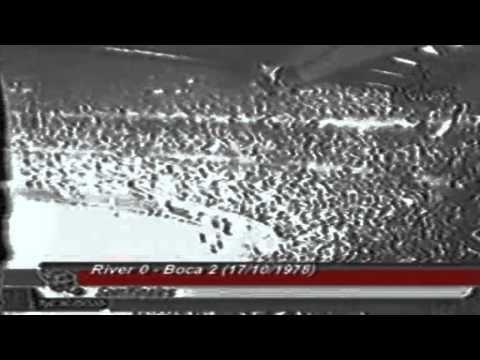 Boca campeón Copa Libertadores 1978