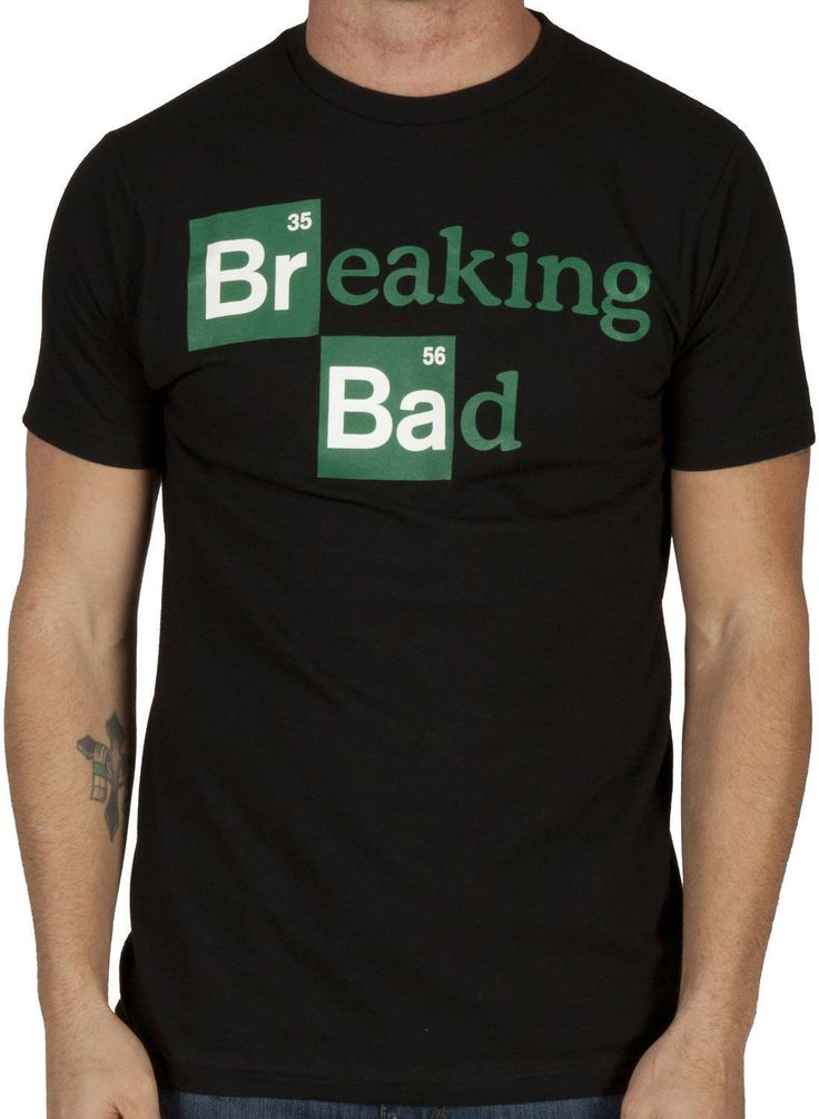 1000+ ideas about Breaking Bad Shirt on Pinterest ...