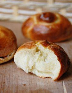 Panini dolci cremonesi con pasta madre o lievito di birra e video tutorial | Mamma Papera