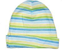 Выкройка шапочки для малыша - Одежда для малышей - Выкройки для детей - Каталог статей - Выкройки для детей, детская мода