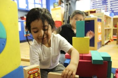 DNAinfo has created a guide for families who are in pre-K programs or searching for one next year.