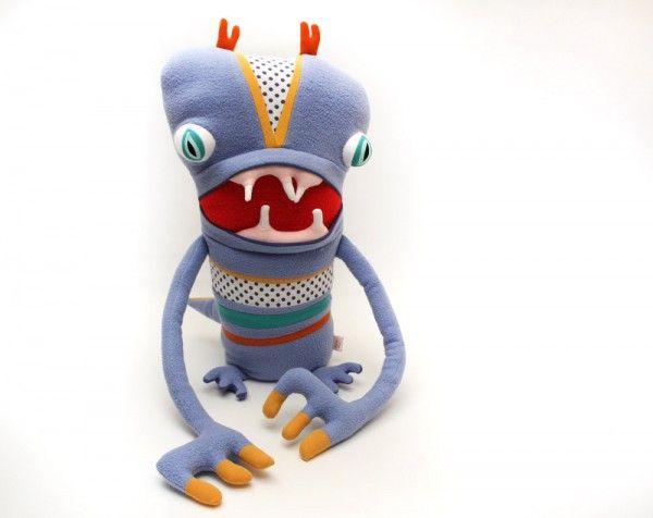 Monsters3 | Recyclart