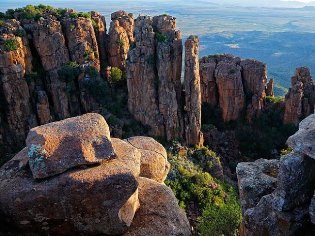 Reasons to visit South Africa right now
