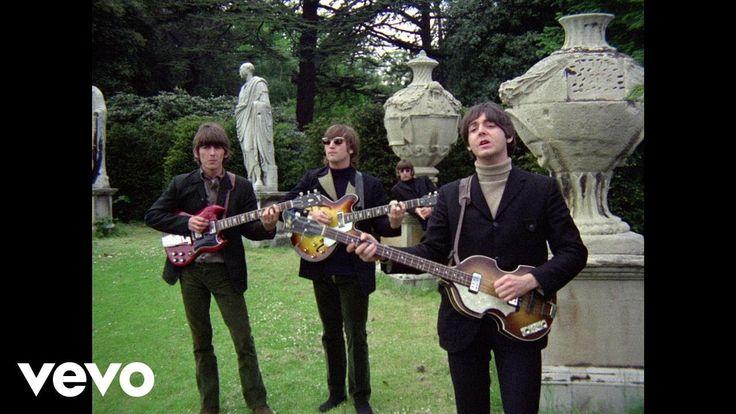 1966.The Beatles - Paperback Writer