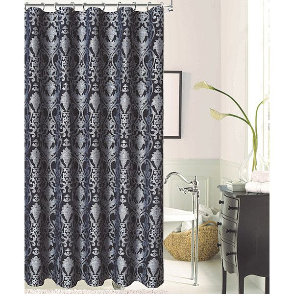 Cortinas De Baño Bed Bath And Beyond:de 1000 ideas sobre Cortinas Altas De Ducha en Pinterest