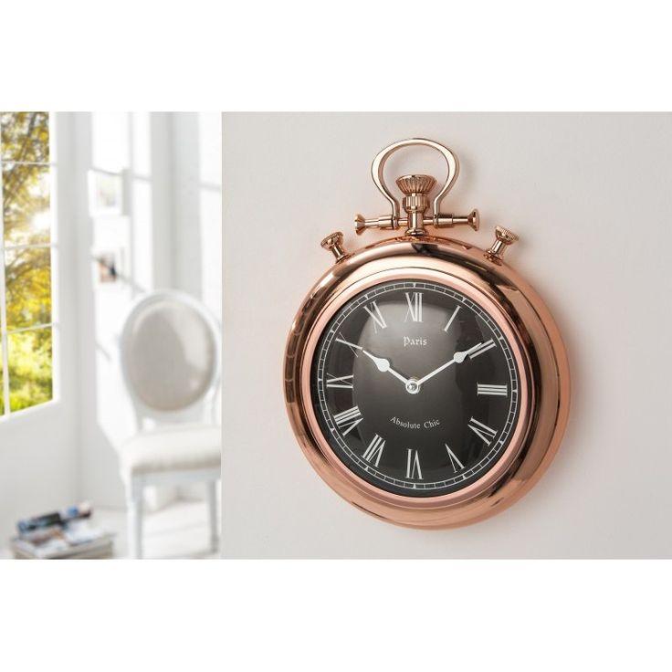 les 25 meilleures id es de la cat gorie horloge chiffre. Black Bedroom Furniture Sets. Home Design Ideas
