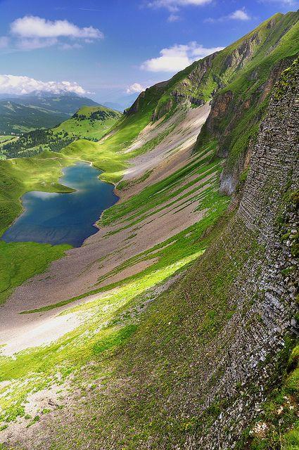 libutron: Sörenberg, Switzerland   ©Fabrizio Fusari