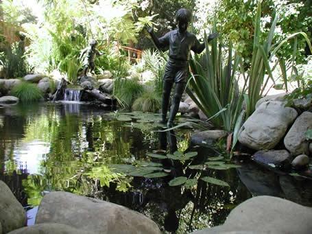 Nice Mystic Water Gardens