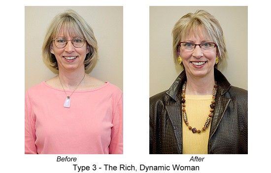 Wow! Ready to look better and feel more confident than ever? The Dressing Your Truth online makeover course.