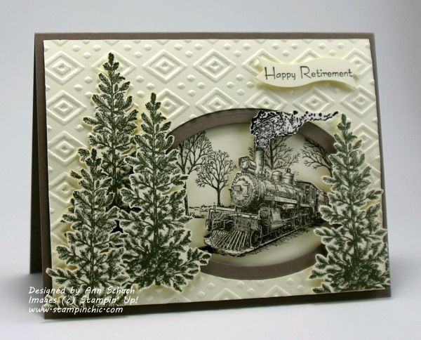 Boho Chic Textured Impressions EF, Lovely as a Tree, Traveler stamp set