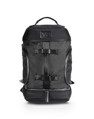 61c25a01edf Y-3 ICON BACKPACK, BAGS unisex Y3 Adidas   Backpacks - Rucksacks ...