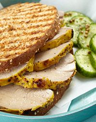 Cold pork tenderloin sandwich recipes