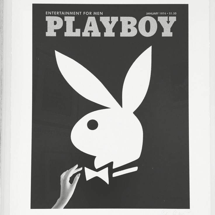 Simon Claridge Playboy