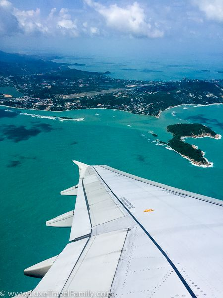 Discover Bangkok Airways - Thailand's Boutique Airline