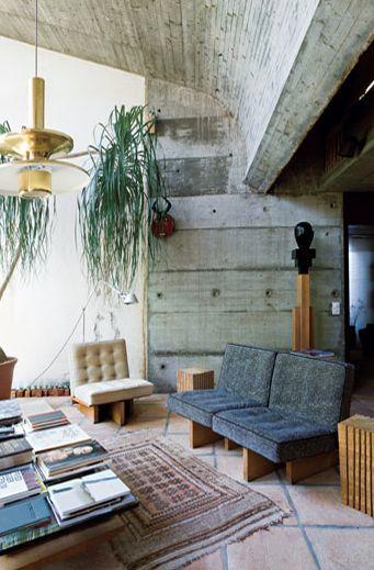 Eduard Neuenschwander - Haus in Gockhausen 1964