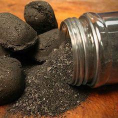 Charcoal Seasoning Dry Rub