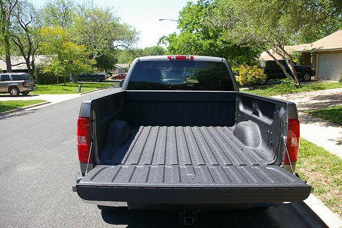 best truck bed liner, best diy truck bed liner, best spray on truck bed liner