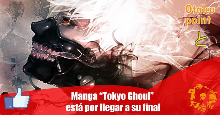 Image Result For Tokyo Ghoul Season Release Date Confirmed For