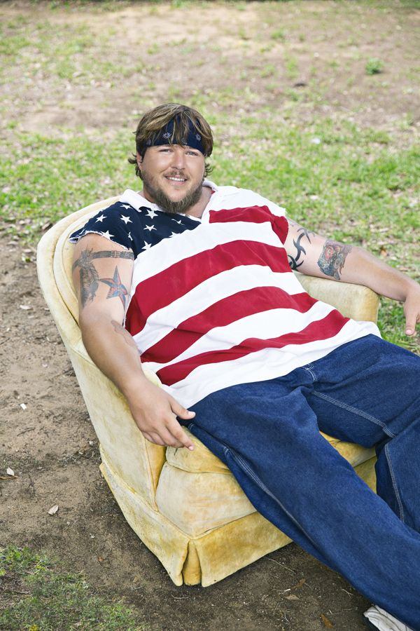 Party Down South's Josh Murray Shares a Strange Fan Encounter | OK! Magazine
